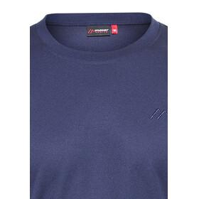 Maier Sports Walter T-Shirt Men aviator